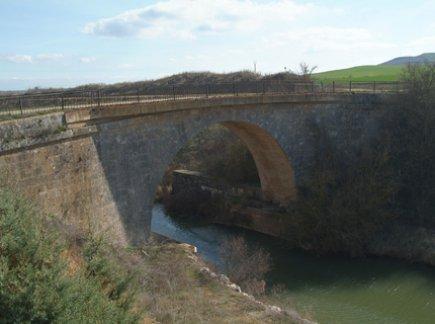 Puente Carrequemada