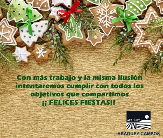 Felicitacion navidad 2014
