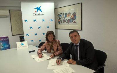 CONVENIO DE COLABORACIÓN ARADUEY-CAMPOS Y CAIXA BANK